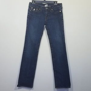 True Religion Boot Cut Womens Jean's